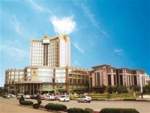Changshu Tianming Grand Hotel