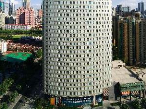Delight Pacific Suites Ladoll Shanghai