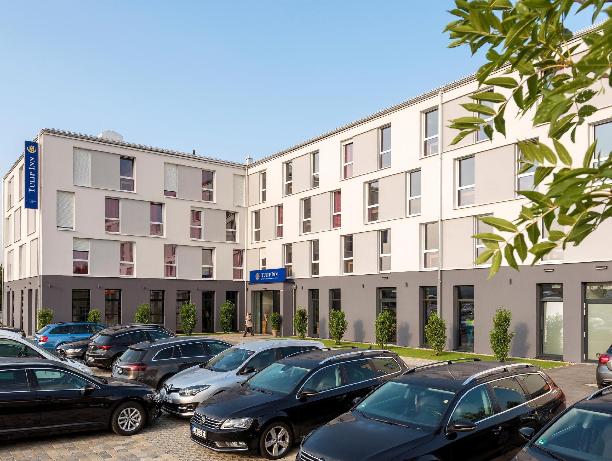 Select Hotel Dachau Munich