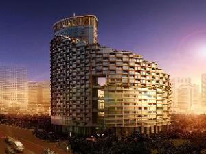 Hangzhou Lingtao Pavilion Hotel