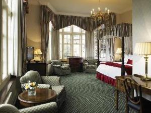 Marriott Hanbury Manor Hotel and Country Club