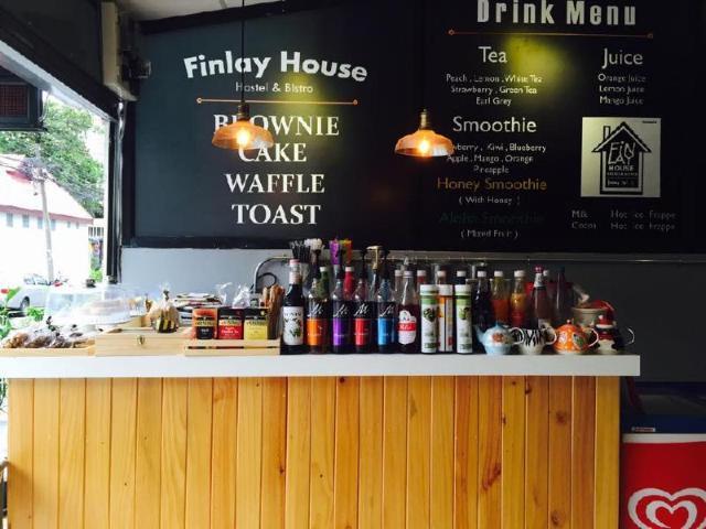 ฟินเลย์ เฮ้าส์ – Finlay House