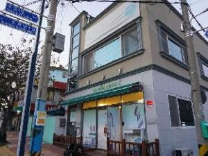 Yeosu Casamer Guesthouse