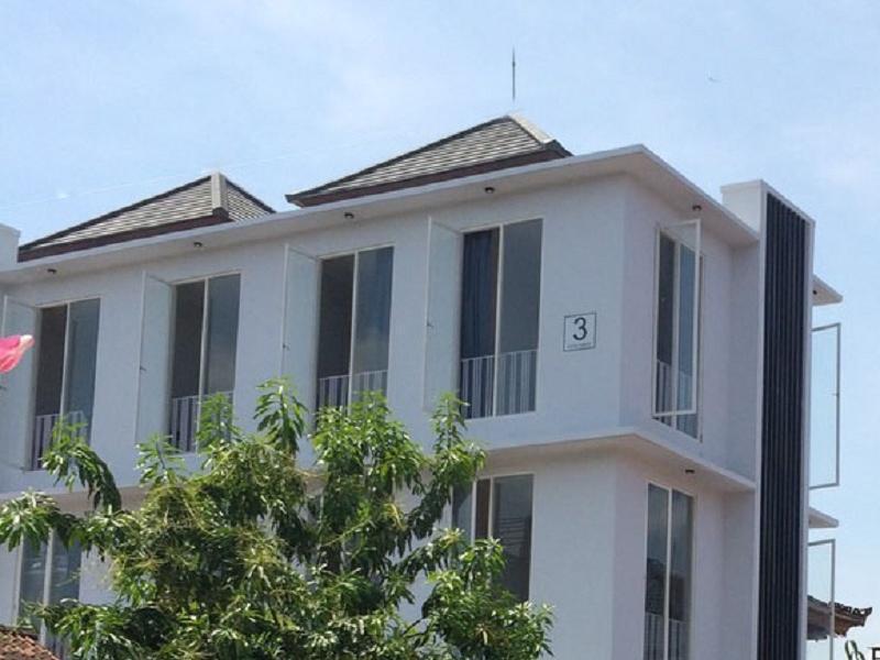 Kuta Three Hotel