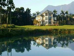 Water Paradise Villa