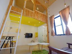 Loft. Wo Design Inn