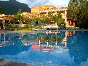 關於公園鄉村度假村 (Park Village Hotel)