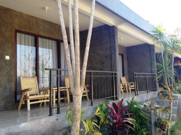 Willy Homestay Bali