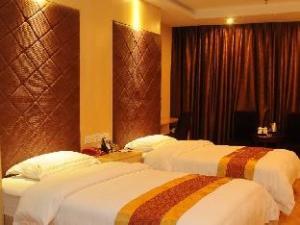 Guangzhou Manhattan Hotel