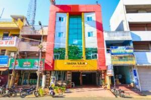 Gnana Srm Residency