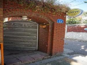 ฮงแด โอลีฟ เกสต์เฮาส์ (Hongdae Olive Guest House)