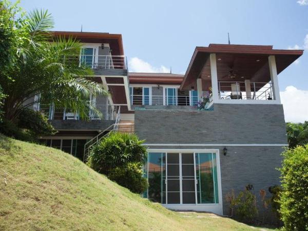 Paradise House Phuket