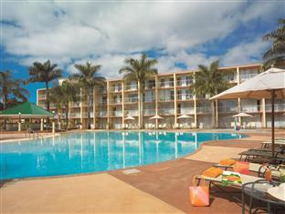 Lugogo Sun Hotel