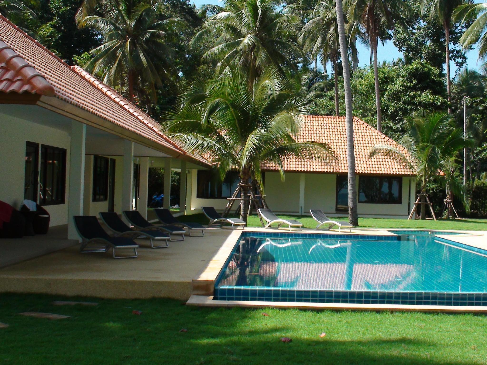 Heaven Beach Resort Koh Samui เฮเว่น บีช รีสอร์ท เกาะ สมุย