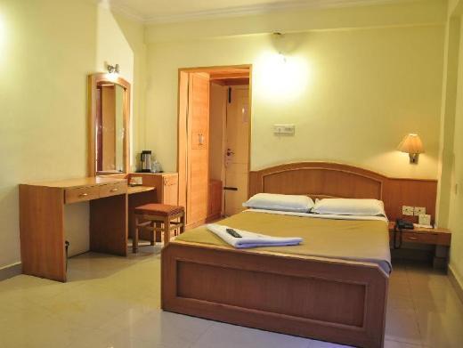 Hotel Mount Manor - Close to Chennai Airport