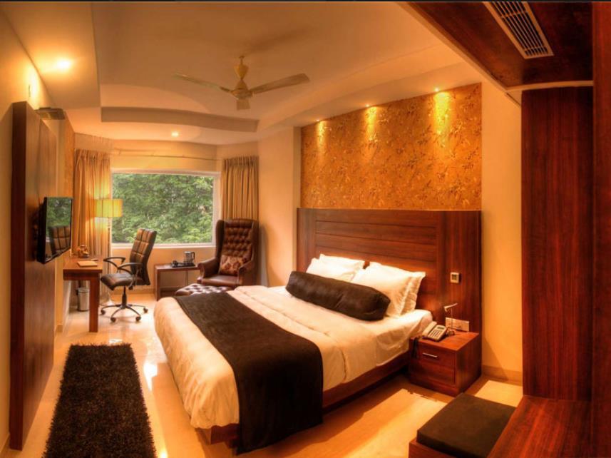 FabHotel The Dawn Mysore