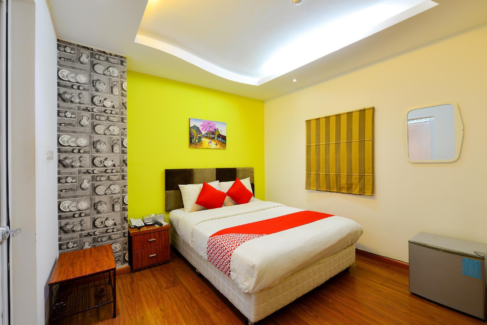 OYO 298 Namu Hotel