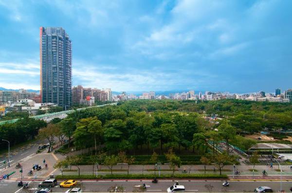 Dolamanco Hotel Taipei