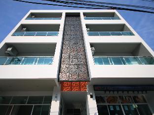 Karon Sea Side Hotel โรงแรมกะรนซีไซด์