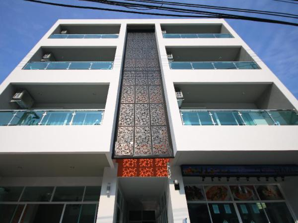 Karon Sea Side Hotel Phuket