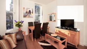 City Marque City Serviced Apartments