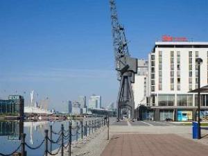 イビス ロンドン エクセル ドックランズ ホテル (Ibis London Excel Docklands Hotel)