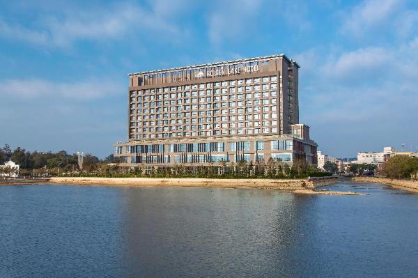 Golden Lake Hotel Kinmen
