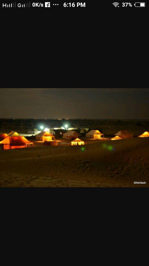 Manglam Resort