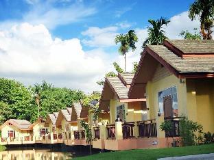 Maerim Whale Park Resort. แม่ริม เวล พาร์ค รีสอร์ท