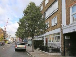 Veeve  Three Bedroom House Marylebone
