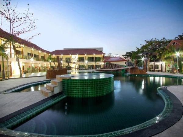 Woodfield Resort Chiang Mai Chiang Mai