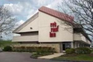 Red Roof Inn Toledo - Holland