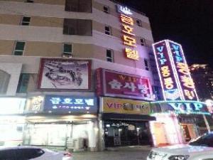 Kumho Motel