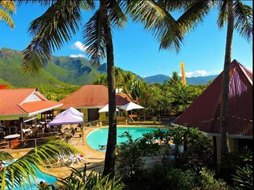 Hotel Koniambo