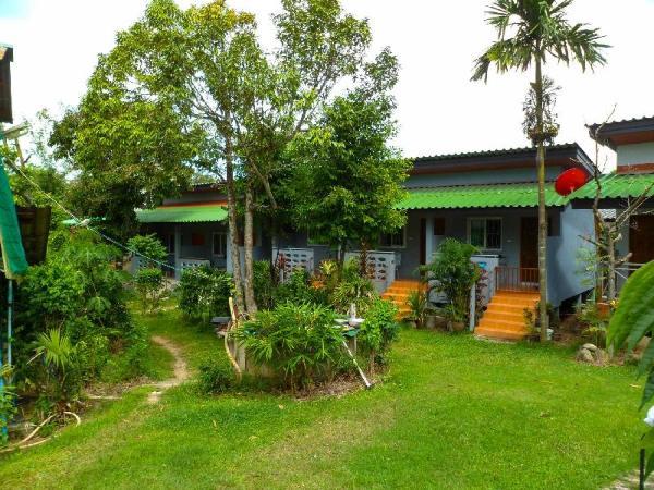 Bonus Bungalow Phuket