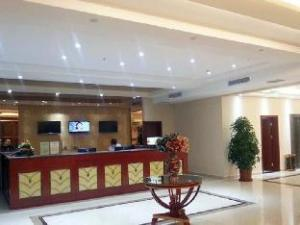 Greentree Inn Hebei Langfang Bazhou Railway Station West Yingbin Road Express Hotel