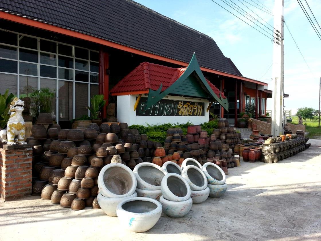 Tantong Resort