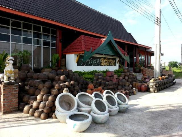 ธารทอง รีสอร์ต – Tantong Resort