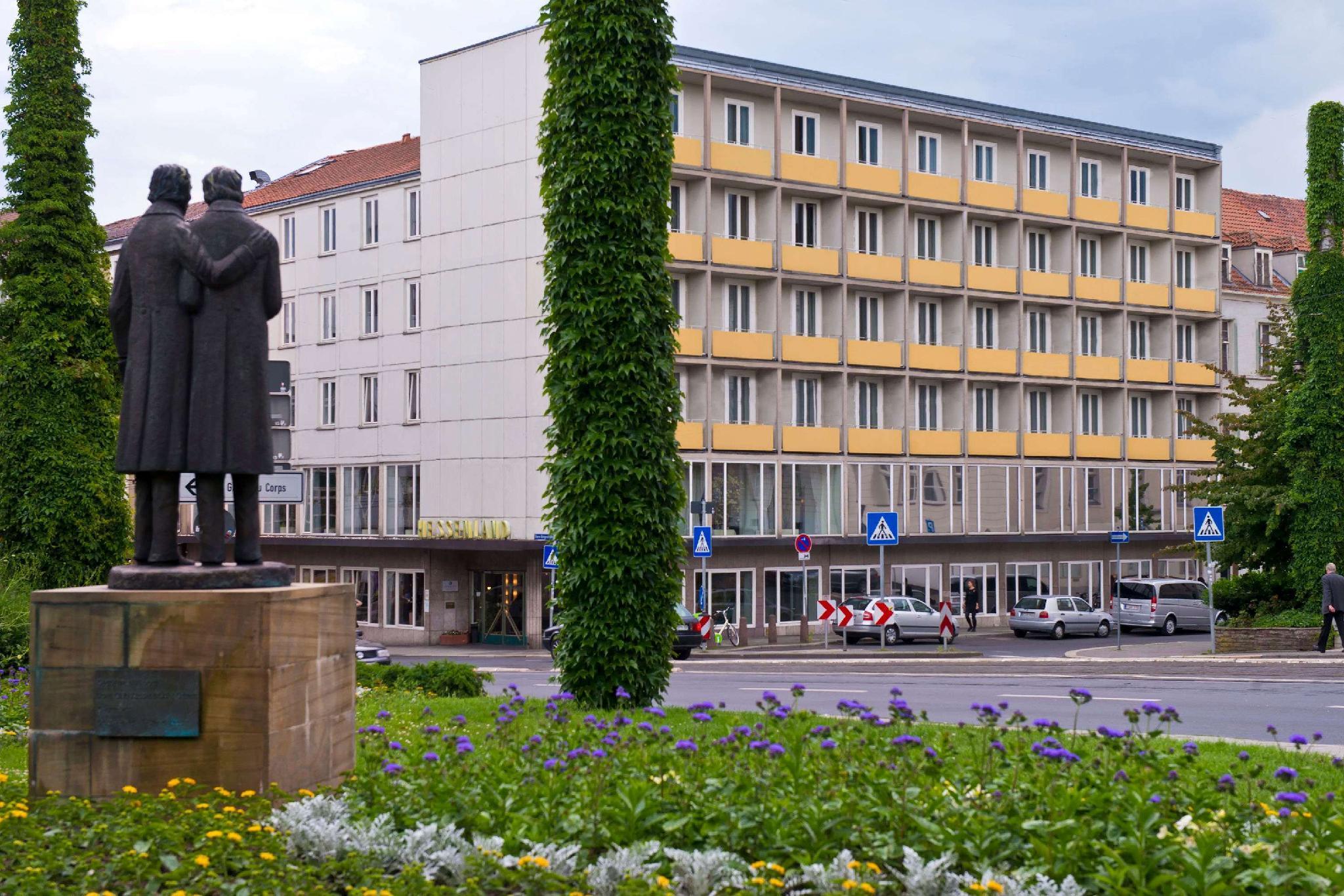 Days Inn By Wyndham Kassel Hessenland