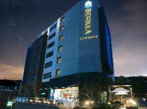 Benikea I Jin Hotel