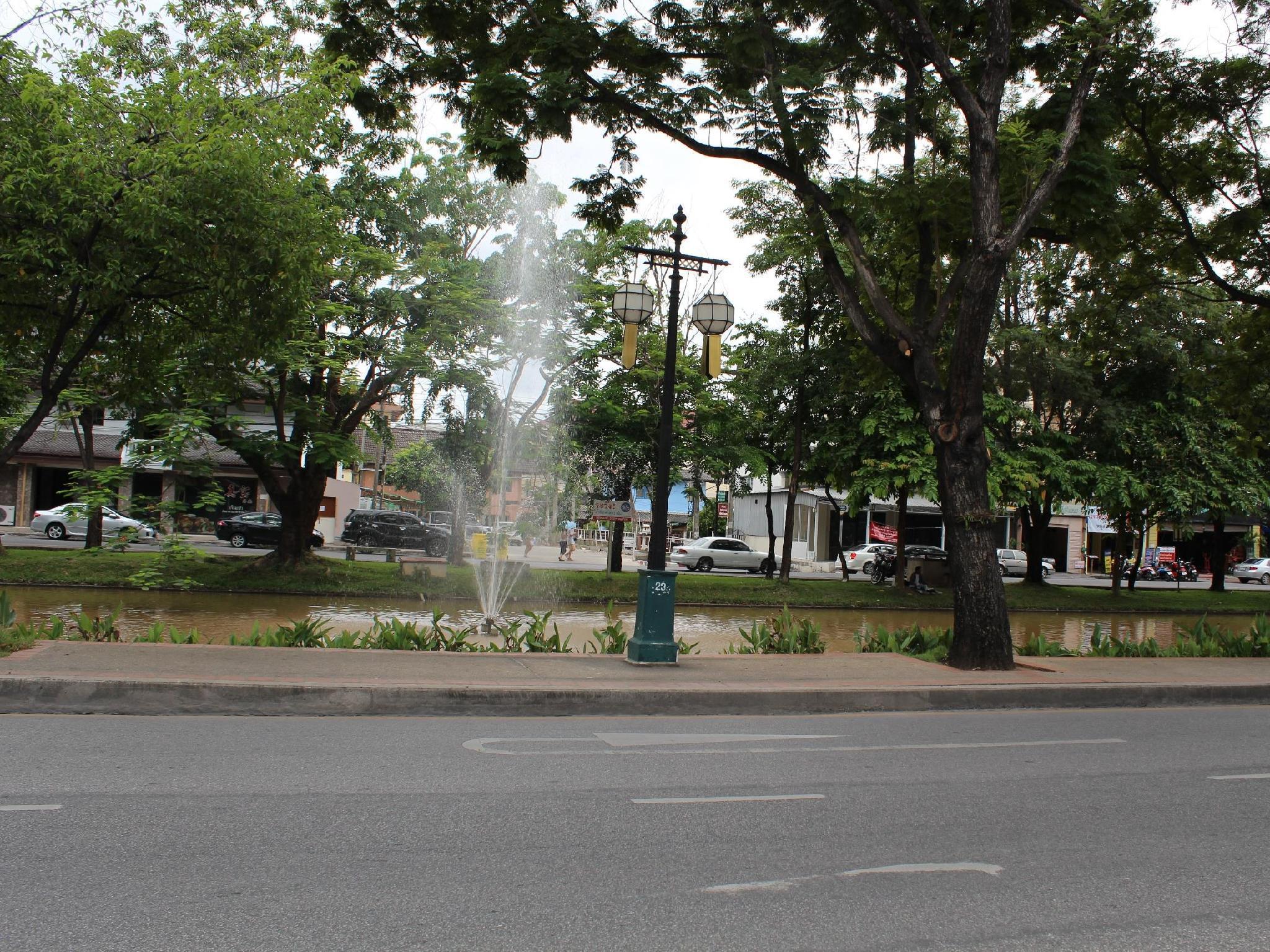 Fuengfa Place เฟื่องฟ้า เพลส