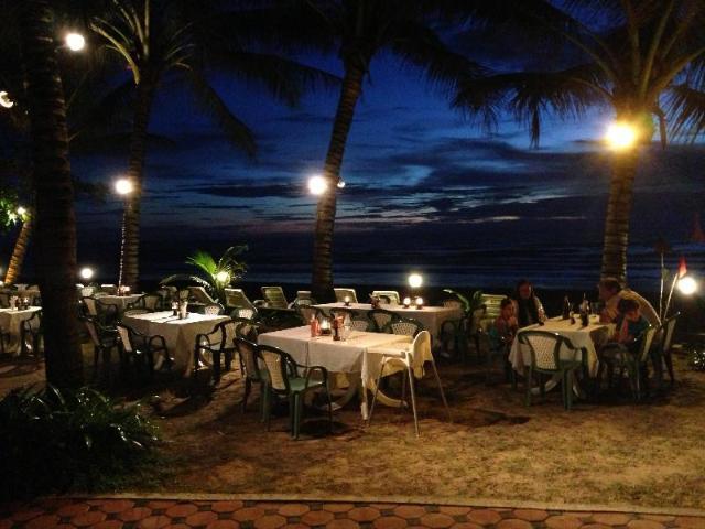 โนเบิลเฮาส์ บีช รีสอร์ท – Noble House Beach Resort