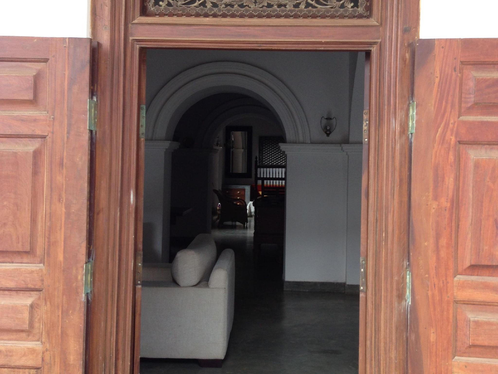 Khalids Guest House