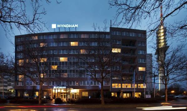 Wyndham Atrium Hotel Hannover Hannover