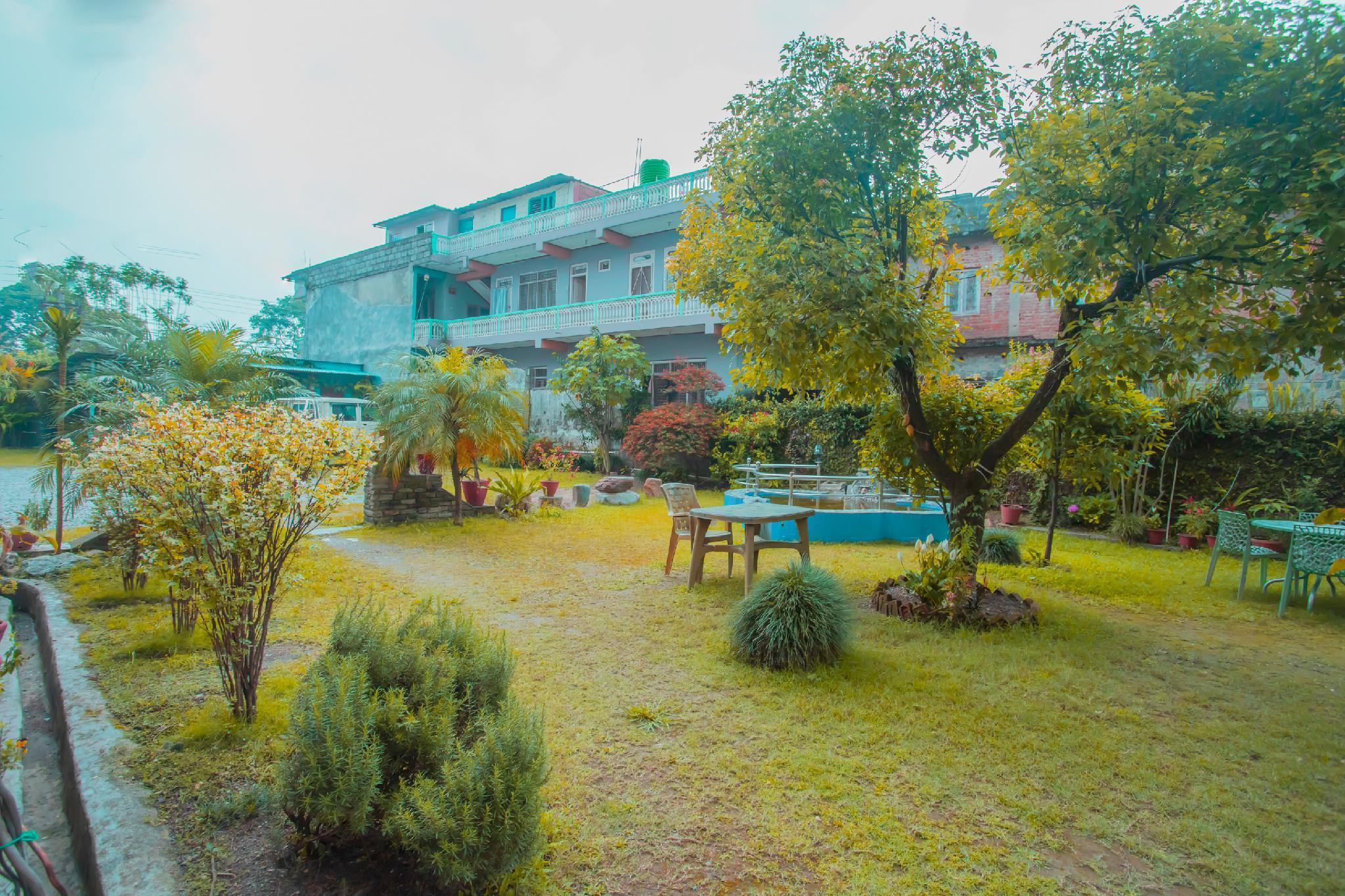 SPOT ON 445 New Hotel Natureland
