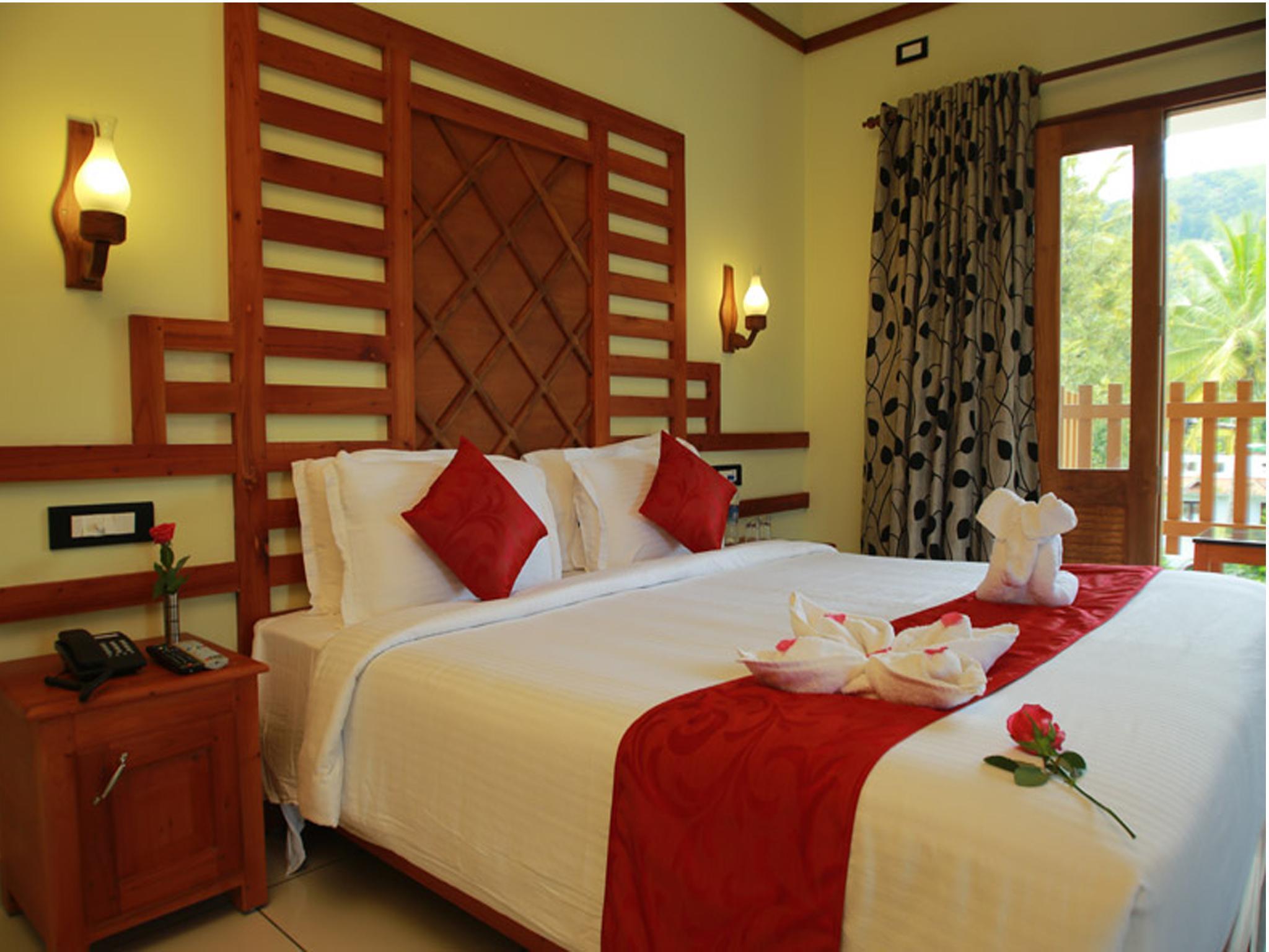 Elephant Route Resort