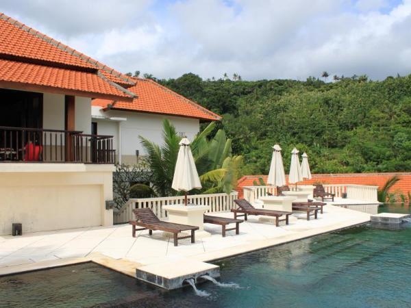 Villa Merpati Bali
