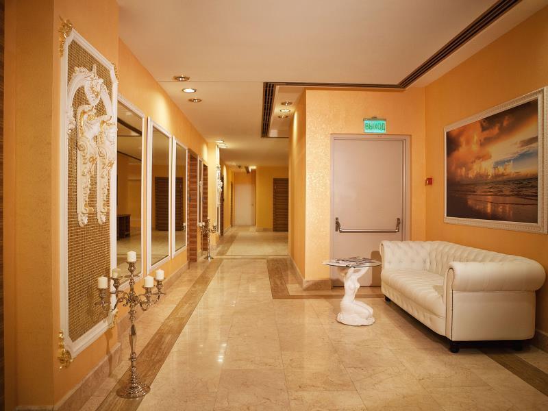 Imperia City Hotel Reviews
