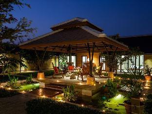 ゼン パラダイス チェンマイ ヴィラ Zen Paradise Chiang Mai Villa