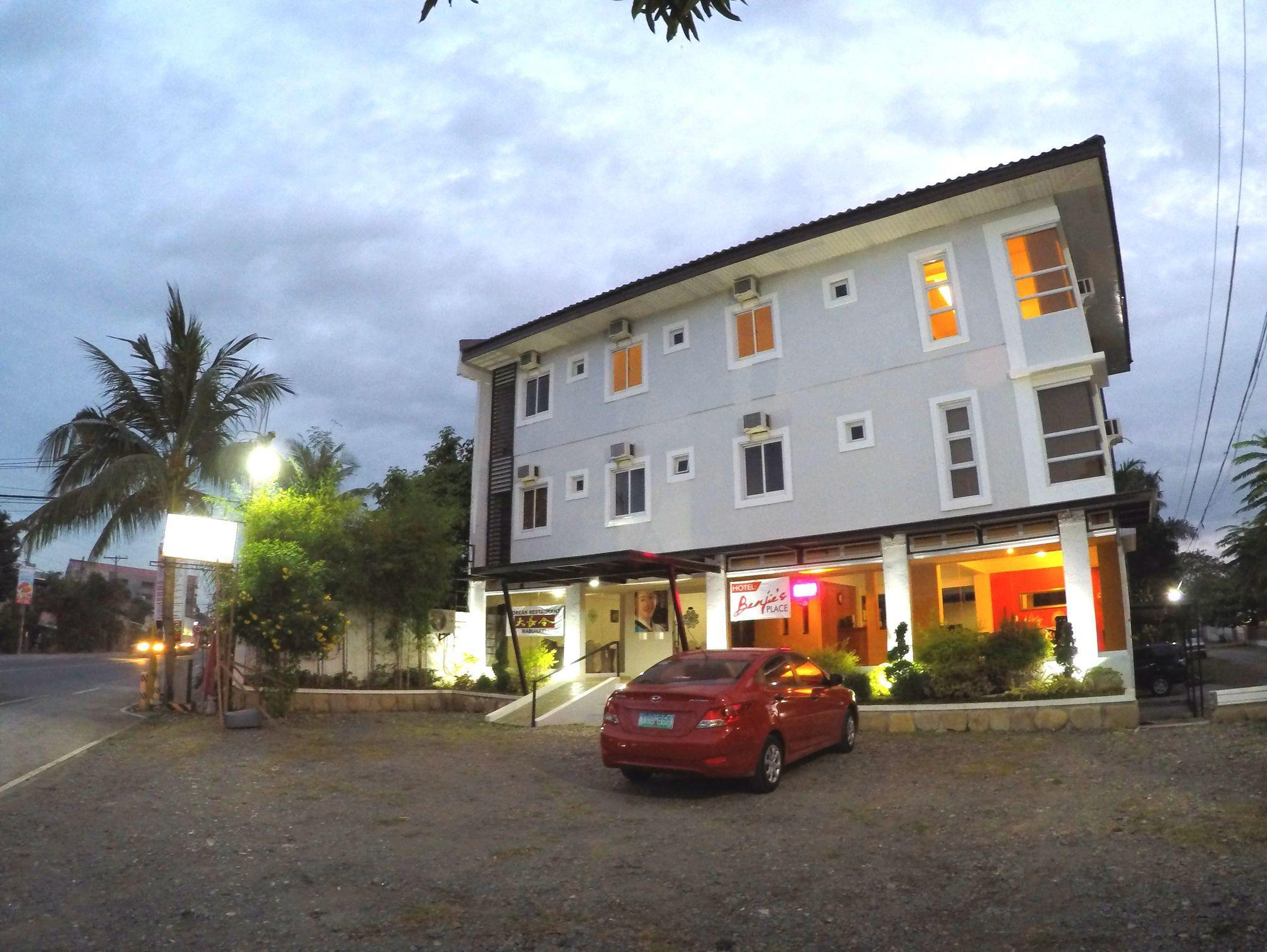 Benjies Place